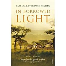 IN BORROWED LIGHT (Langani Trilogy)