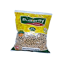 Dried Peas White Matar - 1kg
