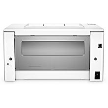 m102a Laserjet Pinter - White