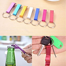 Bottle Opener Key Ring Chain Keyring Keychain Metal Beer Bar Tool Claw Cool