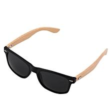 a0f61e364b6f Bamboo Sunglasses Wooden Wood Mens Womens Vintage Summer Glasses