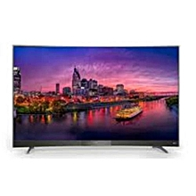 fa1e90b7508 55P3CUS (2018 Model) -55 quot  - Curved Ultra HD 4K Smart TV