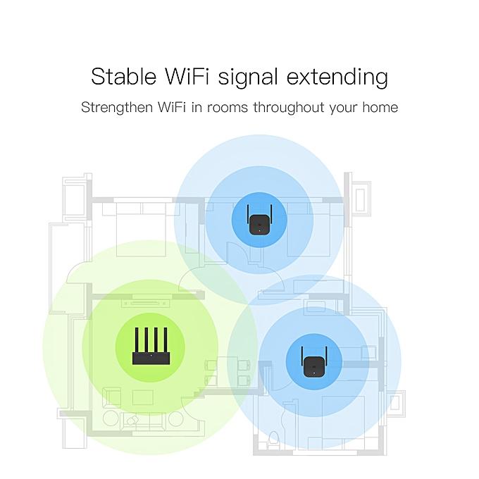 Xiaomi Mi WiFi Repeater Pro Extender 300Mbps Wireless Network Wireless  Signal Enhancement Network Wireless Router