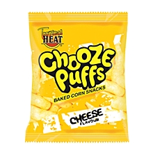 Chooze Cheese Puffs - 20g