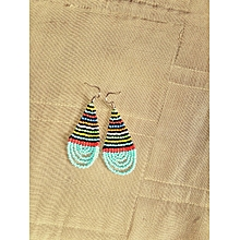 Unique African earrings