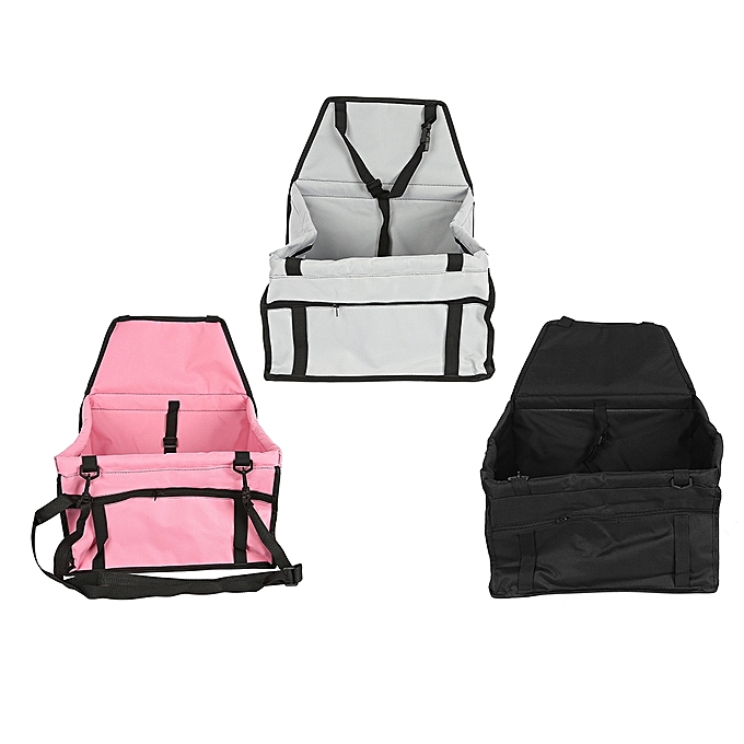 Modern Double deck Waterproof Portable Pet Dog Car Carry Bag In 2019 - Best of Waterproof sofa Cover for Pets In 2018