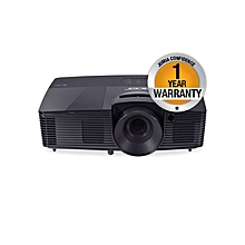 X115 DLP Projector - 3300 lm - Black