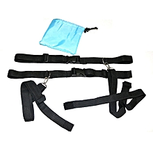 Sports Training Aids Children's Speed Reaction Belt Agility Training Equipment   Child