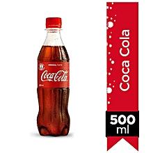 Coke Soda - 500ml