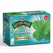 Pride Mint Flavour - 50g