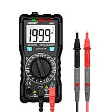 MESTEK DM91 Mini Multimeter Digital 2000 Counts Tester NCV True RMS Auto Range