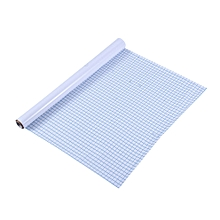 HP-200*45cm Whiteboard Sticker Boards Removable Chalkboard With Whiteboard Pen white