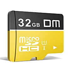 DM 32GB 64GB Class 10 High Speed Data Storage Memory Card TF Card for Mobile Phone Tablet 8/16/32/64/128 GB