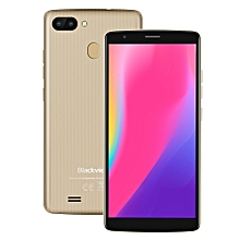 A20 Pro 4G Phablet Android 8.1 MTK6739 Quad Core 2GB RAM 16GB ROM - GOLD