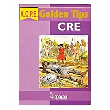 KCPE Golden Tips CRE
