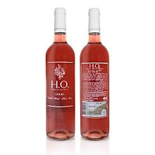 H.O. ROSE WINE 2013 - 750ML - 1 Bottle