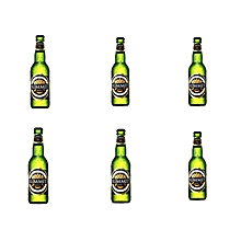 Malt Beer 12 Bottles - 330ml