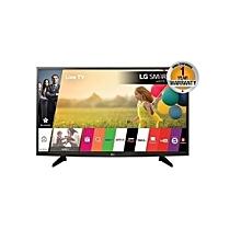49 - Smart LED TV - Web OS 3.5 - Magic Remote - Black