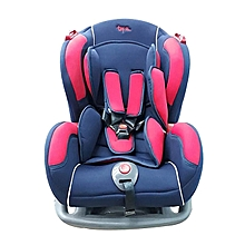 Superior Reclining Infant Car Seat with a Base (Big Size) (0-7yrs)