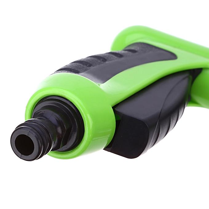 ... Car Foam Washing Device High Pressure Spray Nozzle Garden Water Gun ...