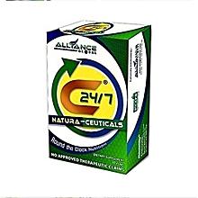 C24/7 Dietary Supplements -30 capsules