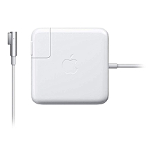 Apple MagSafe 60W Power Adapter for MacBook MC461LL/A (for MacBook and 13-inch MacBook Pro)