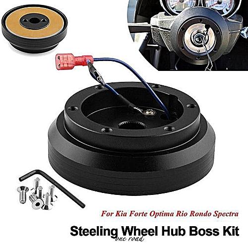 Steering Wheel Hub Adapter For Mazda Miata Rx-7 8 Protege 626 Rx-8