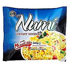 Noodles Veg Mchuzi Mix - 120g