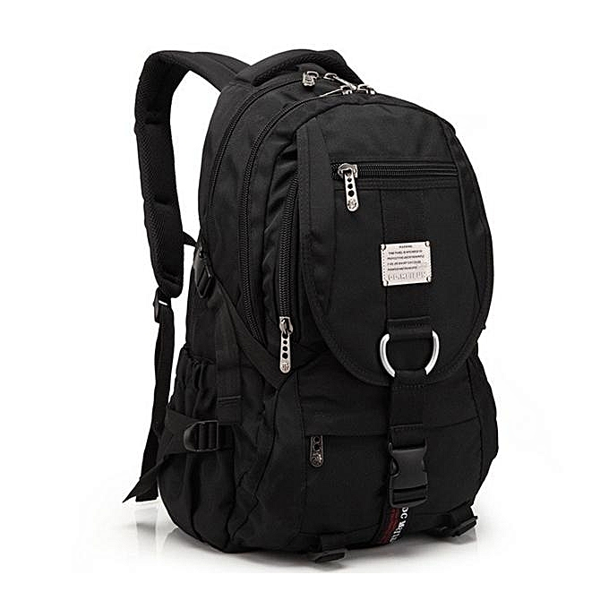 dfb4a9c980f Men s Oxford Business Vintage 15.6 17.3 19 Inch Backpack Laptop Large Bag  Travel