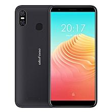 S9 Pro - 5.5'' - 2GB RAM + 16GB ROM - Android 8.1 - 4G - Dual SIM - Black