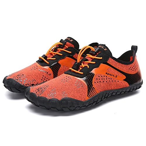 340eabb26 Generic Super Lightweight Aqua Shoes Breathable Beach Shoes Diving Surfing  River Trekking Water Shoes Hiking Fitness Sports Shoes Men Women