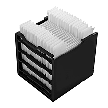 Home-20 Pcs Arctic Air Personal Space Cooler Replacement Filter Black