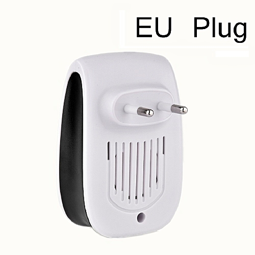 Access Control Kits Ultrasonic Pest Repeller Electronic Mouse Bug Repellent Mosquito Pest Rejector Killer Pest Control Device Anti Insects A Wide Selection Of Colours And Designs Security & Protection