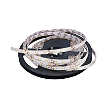 LED Light Strip Kit 16.4ft 5M Waterproof 300LEDs UK - Warm White Light