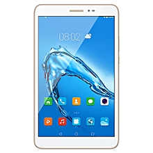 Honor Play MediaPad 2 JDN - W09 Tablet PC 8.0 inch Android 6.0 OS-CHAMPAGNE GOLD