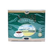 50 Pure Tea Bags - 100g - Enveloped