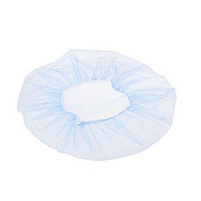 Fan Security Cover Fan Nets Cover Safety Nylon Pink/Blue Summer Household Fan Guard Dust Cover Family Washable