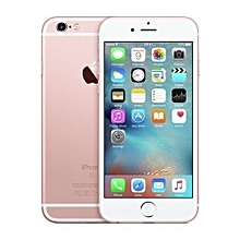 iPhone 6S - 2GB RAM- 64GB  - 12MP Camera - 4G LTE- Rose Gold