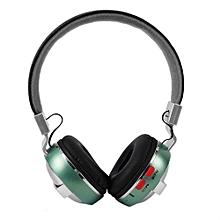 Foldable Bluetooth V4.1 Headphone Stereo Headset Microphone Wireless Headset