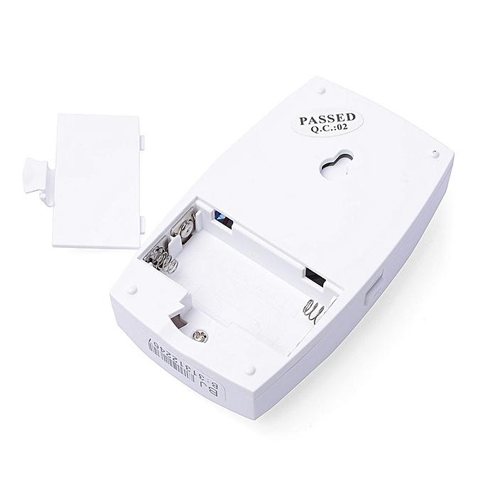 Door Intercom Wireless Doorbell 36 Tunes Chimes 100m Range Digital Remote Control Door Bell Led Receiver Reasonable Price
