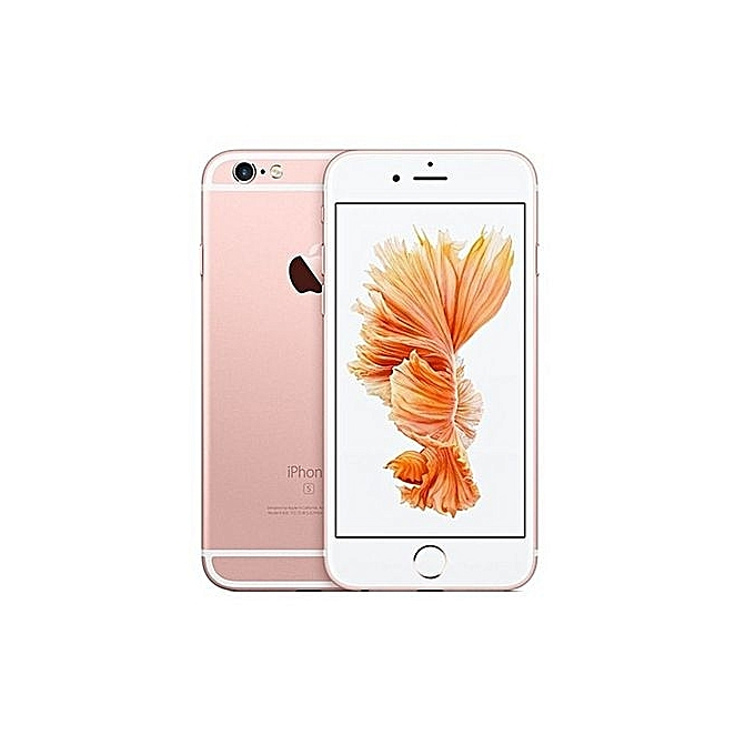 Apple iPhone 6S Plus price in Kenya