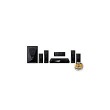 DAV-DZ350 - 5.1Ch DVD Home Theater-  1000W - Black