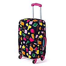 18-20inch Elastic Luggage Travel Bag Suitcase Cover Dust-proof Protector Cases