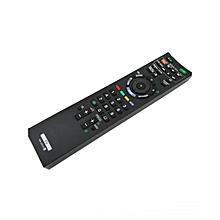 SONY Internet TV Remote Control - Black