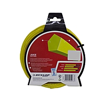 Tennis String D Tac Juice Spin & Power 16g- 624612yellow-