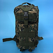 New Arrival 3P Tactical Backpack Foreign Trade Outdoor Army Fan Mountain Travel Student Bag-07