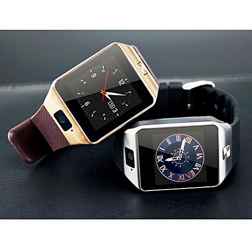 buy generic dz09 smartwatch 2 pcs new 2 0 version wearables smart