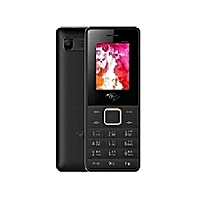 "2160 - 1.77"" - 0.3MP - FM-Dual SIM - Black"