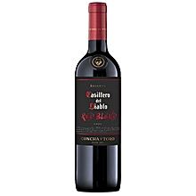 Red Blend Red Wine - 750ml