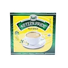 Pride 100 Tea Bags - 200g
